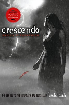 Crescendo - Fitzpatrick, Becca