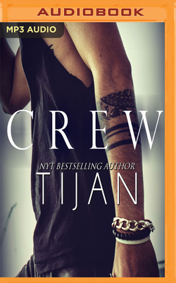 Crew - Tijan, and Plummer, Therese (Read by)