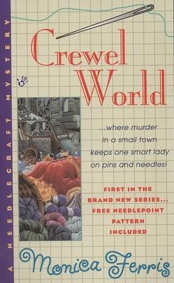 Crewel World - Ferris, Monica