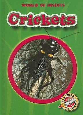 Crickets - Green, Emily