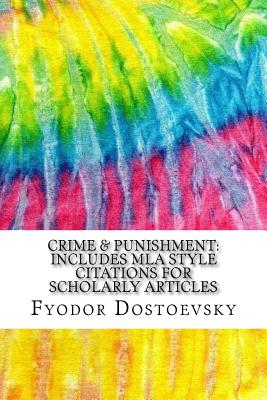 Crime and Punishment - Dostoevsky, Fyodor M