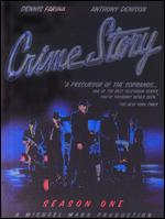 Crime Story: Season 1 [5 Discs] -