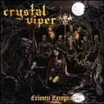 Crimen Excepta [Bonus Tracks]