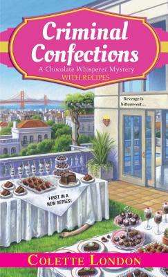 Criminal Confections - London, Colette