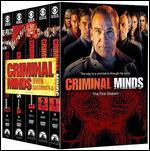 Criminal Minds: Seasons 1-5 [30 Discs]