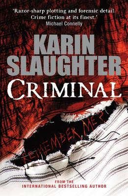 Criminal - Slaughter, Karin