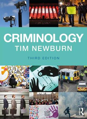 Criminology - Newburn, Tim