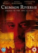 Crimson Rivers II: The Angels of the Apocalypse