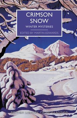 Crimson Snow - Edwards, Martin (Introduction by)