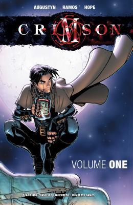 Crimson, Volume 1 - Augustyn, Brian