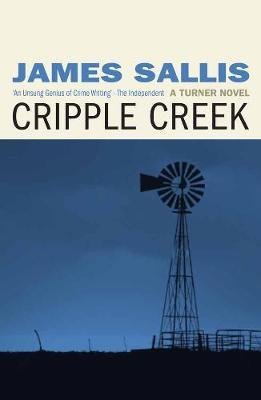 Cripple Creek - Sallis, James