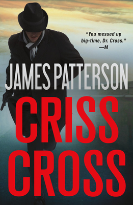 Criss Cross - Patterson, James