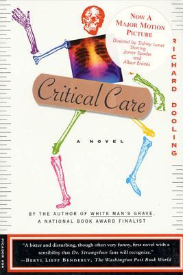 Critical Care - Dooling, Richard