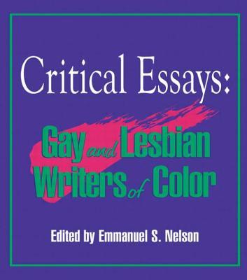 Critical Essays - Nelson, Emmanuel S, and Dececco Phd, John