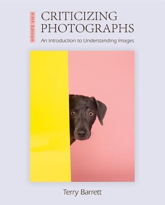 criticizing photographs terry barrett 5th edition pdf