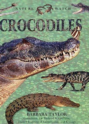 Crocodiles - Taylor, Barbara