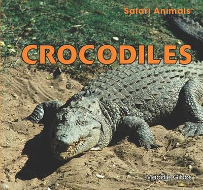 Crocodiles - Gibbs, Maddie