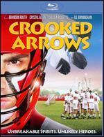 Crooked Arrows [Blu-ray]