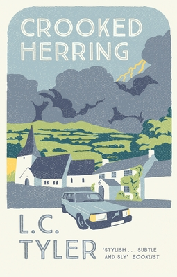 Crooked Herring - Tyler, L. C.