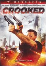 Crooked - Art Camacho