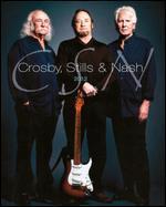Crosby, Stills & Nash: CSN 2012 [Blu-ray]