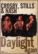 Crosby, Stills & Nash: Daylight Again