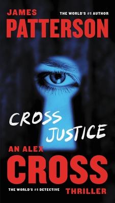 Cross Justice - Patterson, James