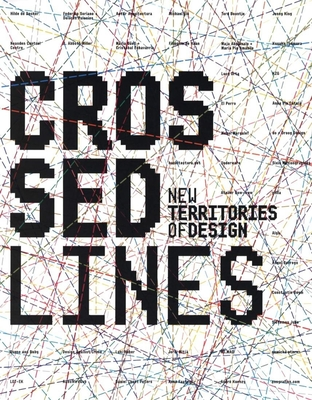 Crossed Lines: New Territories of Design - Actar (Creator)