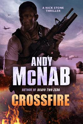 Crossfire - McNab, Andy