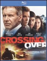 Crossing Over [Blu-ray] - Wayne Kramer
