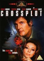 Crossplot - Alvin Rakoff