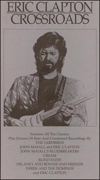 Crossroads - Eric Clapton
