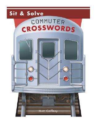 Crosswords - Gaffney, Matt