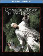 Crouching Tiger, Hidden Dragon [15th Anniversary Edition] [Blu-ray] - Ang Lee