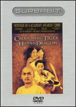 Crouching Tiger, Hidden Dragon [WS]