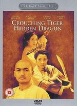 Crouching Tiger, Hidden Dragon - Ang Lee