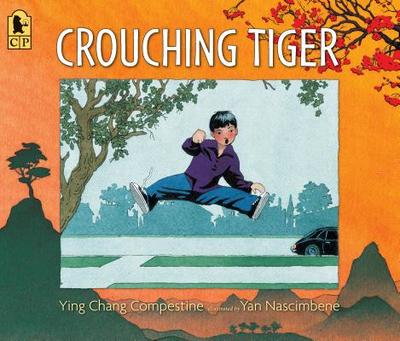Crouching Tiger - Compestine, Ying Chang