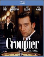 Croupier [Blu-ray] - Mike Hodges