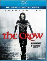 Crow [Blu-ray/DVD]