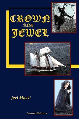 Crown and Jewel - Massi, Jeri