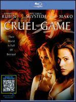 Cruel Game [Blu-ray]