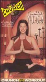 Crunch: Candlelight Yoga
