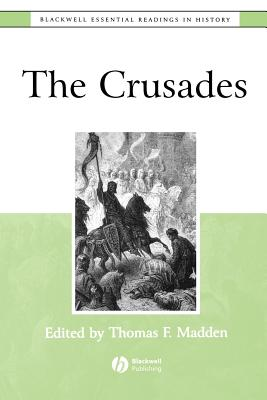 Crusades - Madden, Thomas F, Professor (Editor)