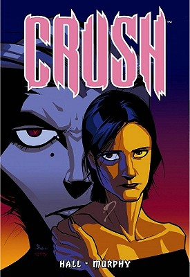 Crush - Hall, Jason