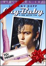 Cry-Baby [Director's Cut] [Holiday Packaging] - John Waters