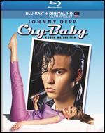 Cry-Baby [Includes Digital Copy] [UltraViolet] [Blu-ray]
