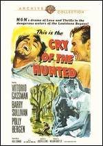 Cry of the Hunted - Joseph H. Lewis