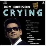 Crying [Bonus Tracks]