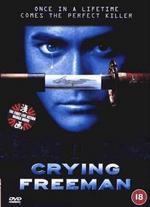 Crying Freeman - Christophe Gans