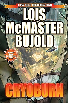 Cryoburn - Bujold, Lois McMaster